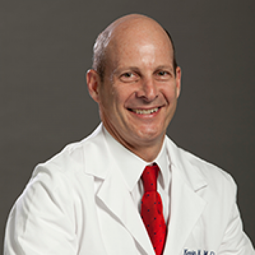 Kevin King, M.D.
